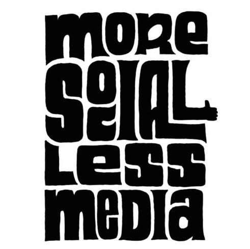 more social