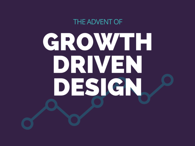 Growth-Driven-Design
